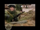 Женщина в армии. Люблю таких