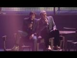 Adriano Celentano &amp Gianni Morandi - Ti penso e cambia il mondo (live)
