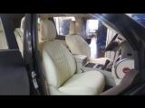 Лексус GX 460 14г. #Lexus#GX#Лексус#Екатеринбург#авто#чехлы#Урал