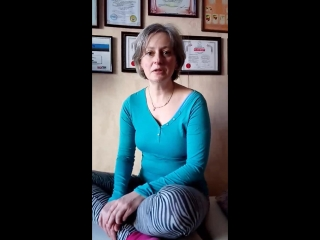 Отзыв об остеопатия Юлии Коротковой