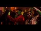 Reggie N Bollie ft. Beenie Man - On The Floor