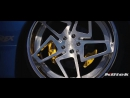 Ferrari 360 Modena on Nutek 787 Wheels