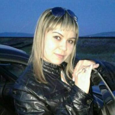 Эльвира Власова
