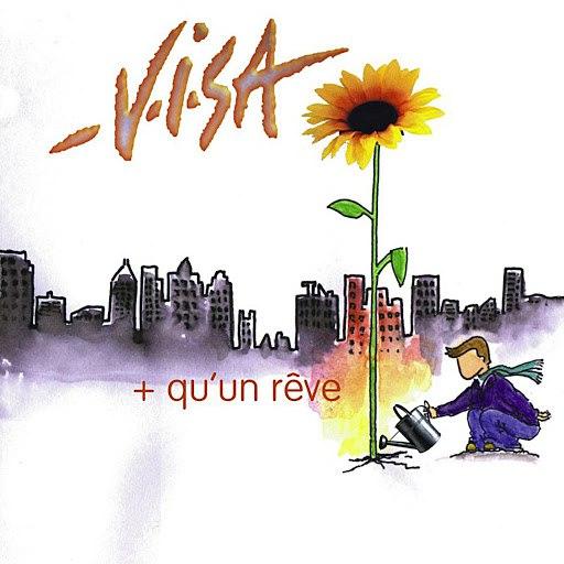 Visa альбом Plus qu'un rêve
