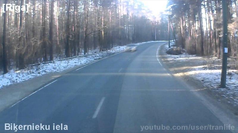 Rīgas autobusa maršruts Nr. 16 Abrenes iela - Garkalnes Mucenieki