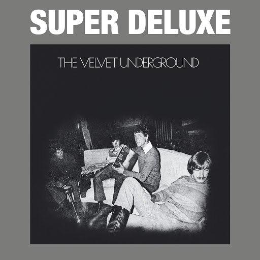 The Velvet Underground альбом The Velvet Underground