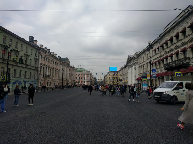 Мариша Шомрина   Санкт-Петербург