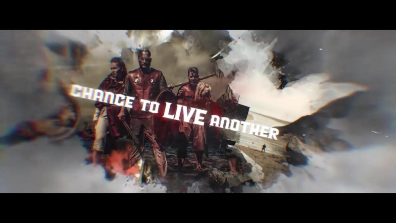 ARMORED_DAWN - Chance To Live Again (2018) (Official Lyric Video AFM Records)