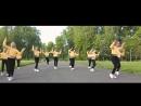 Step Up Crew - Machika by J Balvin Anitta (Choreo by Alyona Solomka)