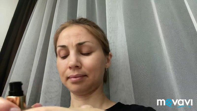 Экспресс-макияж за 8 минут