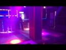 Стрип-шоу Скорая помощь на открытии ночного заведения Рай , город Бугульма.