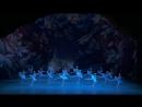 Щелкунчик. Танец снежинок (Мариинский)