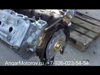 Отправка двигателя Тойота Фораннер Ленд Крузер 200 Секвойя Тундра Лексус GX 470 LX в Краснодар