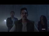 «Эш против Зловещих мертвецов»: Промо 3x03