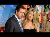 Adam Sandler, Jennifer Aniston Reunite for Comedy