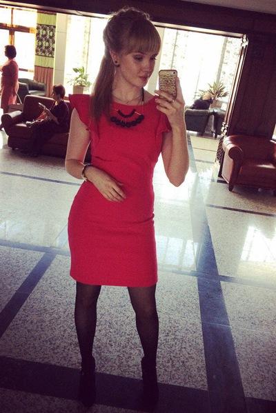 Ирина Метелёва