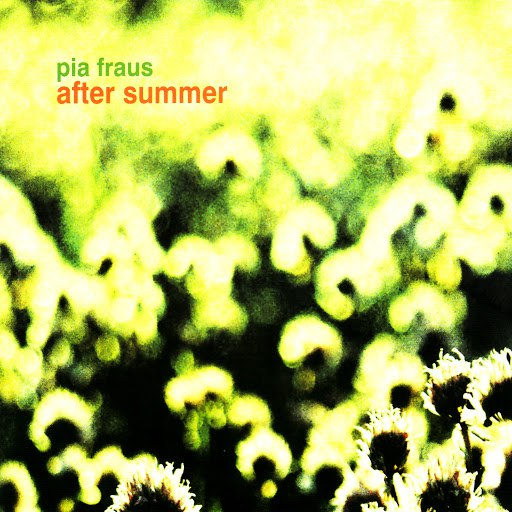 Pia Fraus альбом After Summer