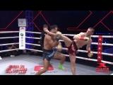 Kickboxing: Kunlun Fight 71 | CLASH OF TITANS | Group Winner - Anatoliy Moiseev / Анатолий Моисеев (2018)