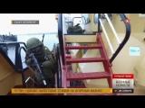 Группа антитеррора #ВМФ показала абордаж XXI века #АрмияРоссии