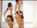 BAILANDIO SEXY - BAILANDO CALIENTE - STRIPPING - STRIPTEASE SENSUAL