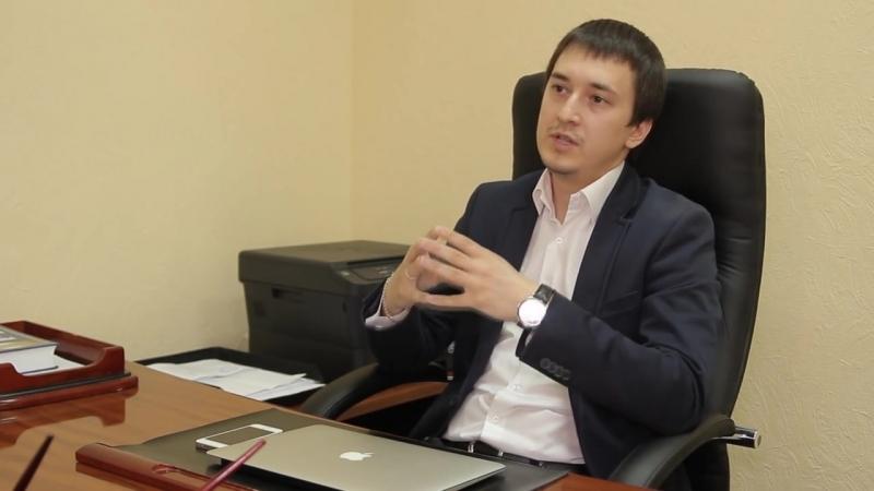 Отзыв Евгения Кузьмина. Как раскрутить юридическую фирму