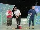 Уездный город - СТЭМ (КВН Высшая лига 2002. Вторая 1/4 финала)
