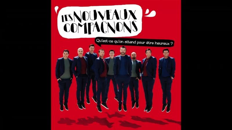 Vous voulez de la chanson française, des rires, de la joie et de la bonne humeur ? Suivez nos aventures sur nos réseaux !