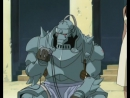 Стальной Алхимик  Цельнометаллический Алхимик  Fullmetal Alchemist - 1 сезон 2 серия  [Озвучка: 2x2]