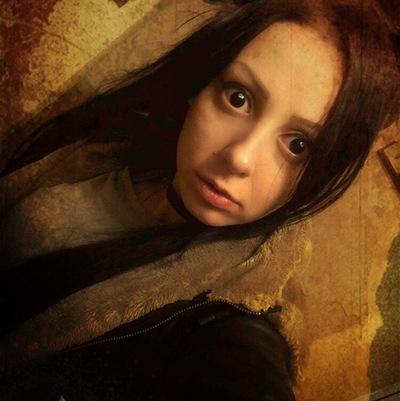 Алина Джанмирзоева