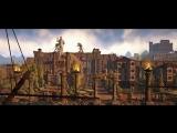 Трейлер открытого мира Shroud Avatar: Forsaken Virtues.