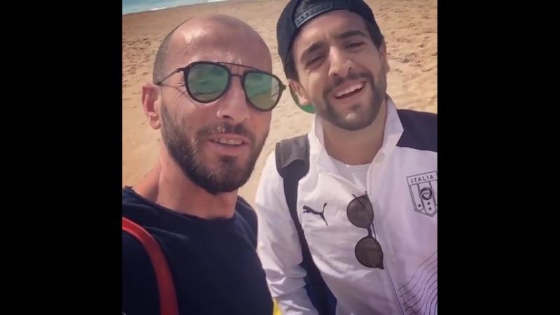 Instagram Piero Barone by @gianlucaamato77