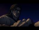 [HV] Кулак Синего неба: Перерождение / Souten no Ken Re:Genesis - 7 серия - русская озвучка (MIKS)