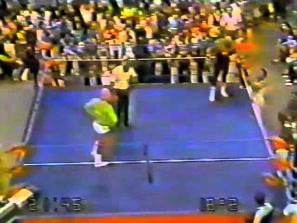 Titanes en el Ring 1983 - (025) Dink-C vs Taras Bulba
