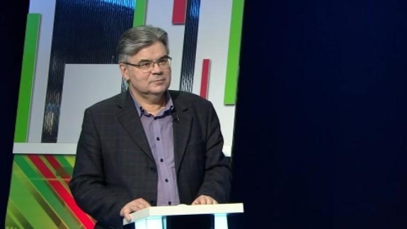 Таяну ноктасы Хәнәфи Бәдигый Хәнәфи Бадиков катнашында 15 02 2018 ел