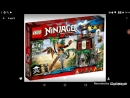 Топ 5 самых интересных наборов серии lego ninja go masters of spinjizu!