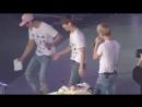 Jjong birthday party 160409