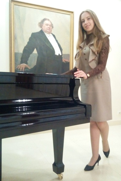 Инна Ломайкина