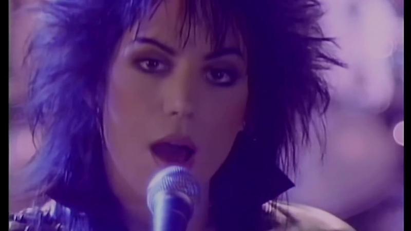 Joan Jett The Blackhearts -