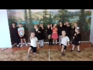 МОЯ ФЕЕРИЯ! Дошкольная хореография Детский сад 2 Педагог: Концедалова Валерия Владимировна