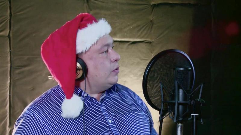 АО МЕТАКЛЭЙ г.Карачев. Новогодний клип №2