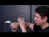 Karambit Blade Work With Doug Marcaida