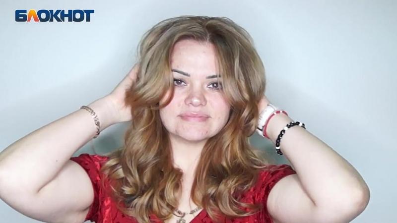 Из жгучей брюнетки в сияющую блондинку превратилась Надежда Карачкова