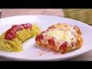 Курица Пармиджано | Больше рецептов в группе Кулинарные Рецепты