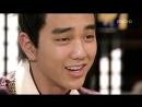 Великая королева Сондок(60 серия)Queen Seon Duk/Seonduk yeowang(2009)