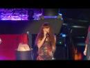 Oksana Her White Night Ramblers ~ Rock Boppin Baby