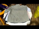 п 50 Рубашки мужские CREAM Италия 10 кг 11 евро кг