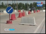 Ремонт федеральных трасс начался в Иркутской области