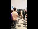 Fancam 171020 2018 S S Hera Seoul Fashion Week