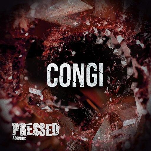 Congi альбом Paragon