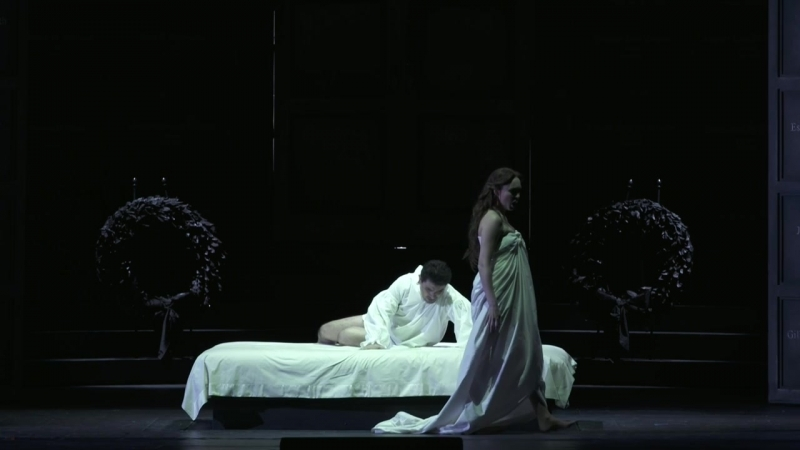 Gran Teatre del Liceu - Charles Gounod Romeo et Juliette (Барселона, 27.02.2017) - Акт IV-V